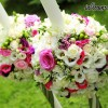 Lumanari de nunta  Inbloom Events